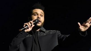 The Weeknd I Feel It Coming Ft Daft Punk Untold Messages Revealed