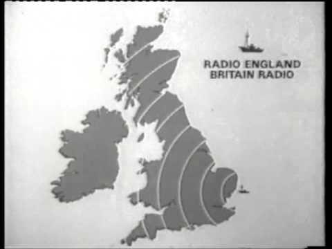 Offshore Radio - 1960's