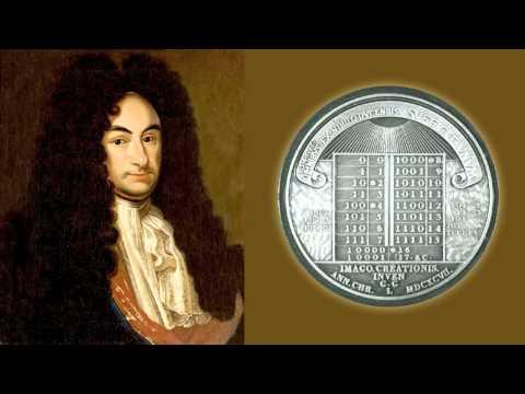 Piergiorgio Odifreddi ci parla di Leibniz, il codice binario, Boole e la nascita dell'informatica