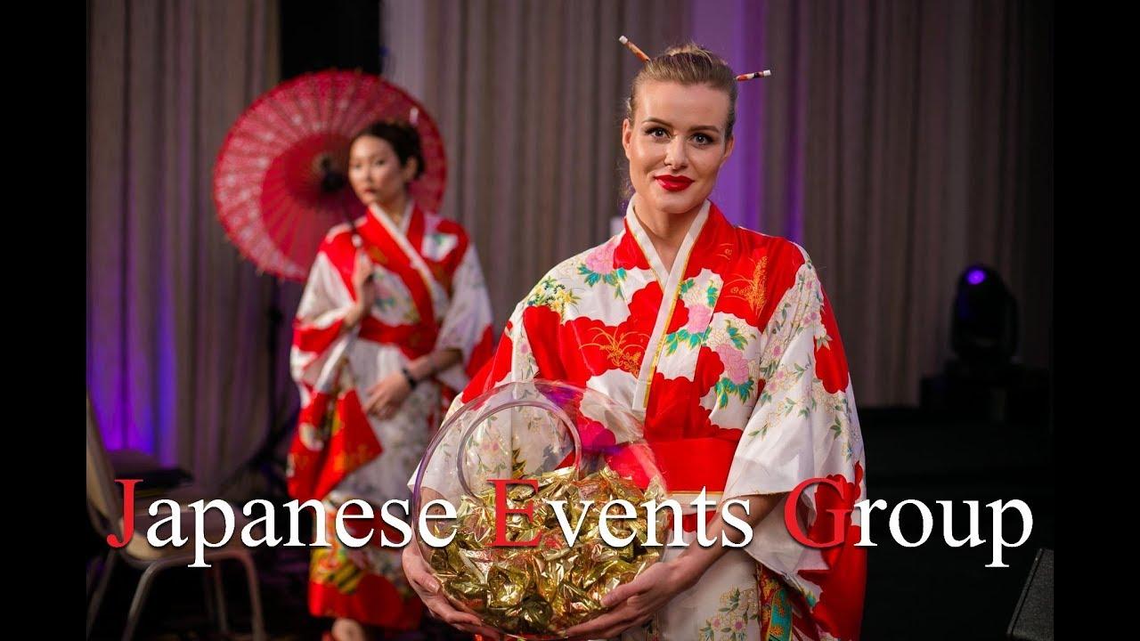 Ciasteczka z wróżbą - Japanese Events Group