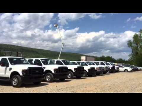 AUCTION | City of Chattanooga Fleet Vehicles | Equipment Auction Soddy Daisy | SoldonCompass.com