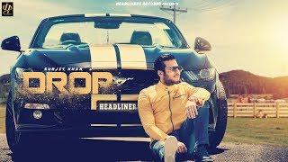 Drop Surjit Khan Free MP3 Song Download 320 Kbps