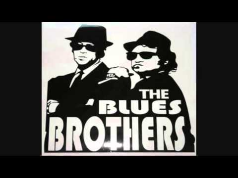 Sweet Home Chicago-The Blues Brothers-Soundtrack