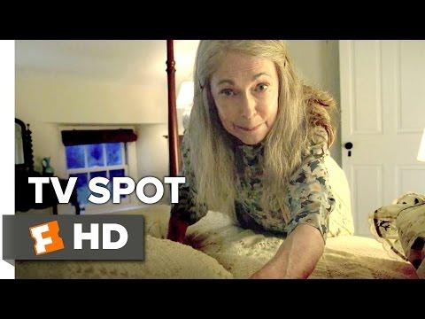 The Visit TV SPOT - Bed Time (2015) - Kathryn Hahn, Olivia DeJonge Movie HD