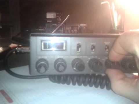 Cb radio ALAN 87 For sale