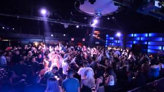 Switch Fridays @ Highline Ballroom - NYC Meat Packing District