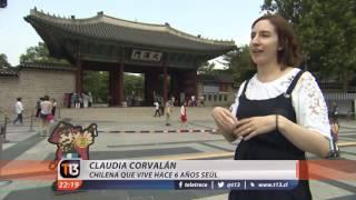 El exitoso transporte público coreano