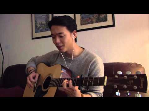 Old Pine -  Ben Howard (Cover)
