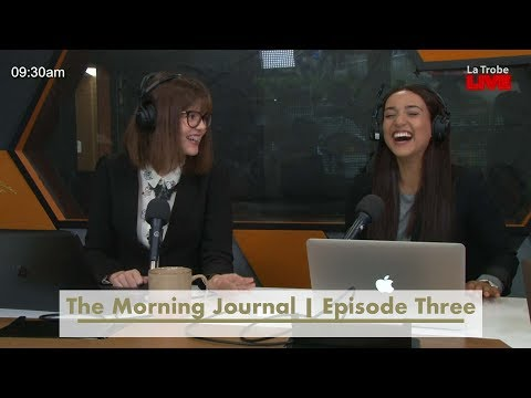 The Morning Journal | Episode Three