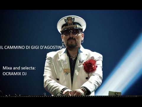 OcraMiX dj presenta 'Il cammino di Gigi D'Agostino'