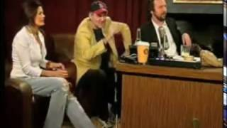 Tom Green Live - Party with Norm MacDonald - 2007 - part 05