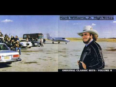 Hank Williams Jr  Norwegian Wood This Bird Has Flown