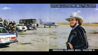Hank Williams Jr. - Norwegian Wood (This Bird Has Flown)