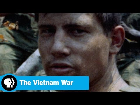 THE VIETNAM WAR | Combat Is An Enormous High| First Look | PBS