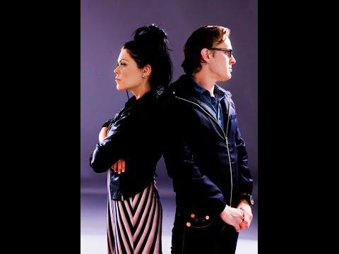 Beth Hart & Joe Bonamassa /AIN'T NO WAY !!
