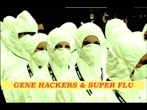 Biohackers, Microchipped Medicine & Approved Gene Therapy Using GMO Viruses