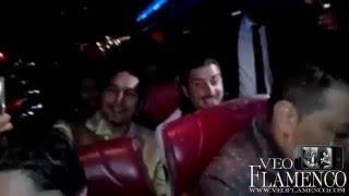 Joselito Silva - eso es lo que tiene ir 5mil gitanos en un autobus | VEOFLAMENCO