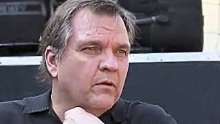 2007 - Interview - Meatloaf