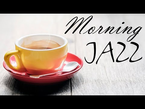 Morning JAZZ Playlist  - Happy Coffee Bossa Nova JAZZ Music - Have a Nice Day!