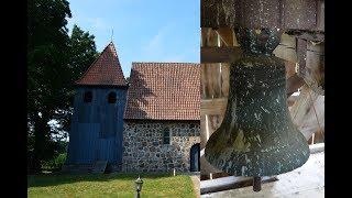 Wulsbüttel (CUX) - ev.-luth. St. Lucia - Einzel- und Vollgeläute