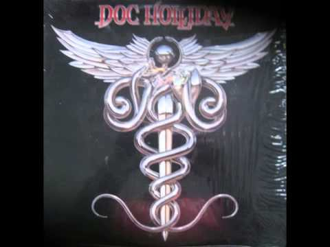 Doc Holliday - Keep On Running