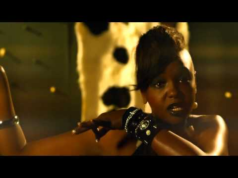 Muthoni Drummer Queen - Feelin' It (OFFICIAL VIDEO HD)