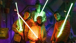 Смотреть клип 47Ter Ft. Kikesa - Ovgtc Star Wars