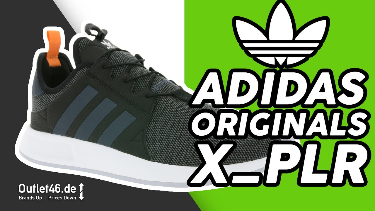 adidas Originals X PLR die Alternative zum YEEZY BOOST 350 ?! DEUTSCH Review l On Feet l
