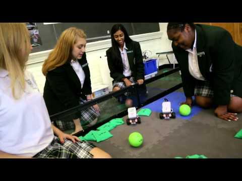 The Catholic High School of Baltimore 75th Anniversary Video