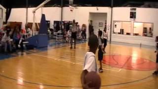 Baller'z (Hoopsters Fall Ball 2011) Part 5