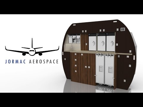 Jormac Aerospace - Premium Galley Program