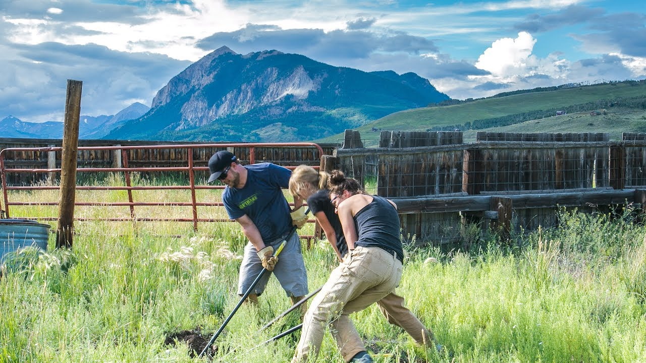 Western Colorado University >> Welcome To The Master In Environmental Management Western Colorado University