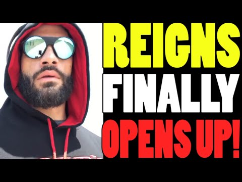 Roman Reigns Speaks About WrestleMania Exit! Wrestling News!