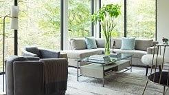 Interior Design — Main Floor Makeover Of A Mid-Century Modern Bungalow
