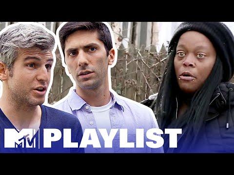 Catfish Playlist: Jaw-Dropping Reveals 😮 Catfish: The TV ShowKaynak: YouTube · Süre: 3 saat24 dakika54 saniye