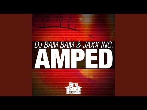 Amped (Radio Mix)