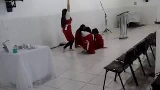Coreografia - Atos 2