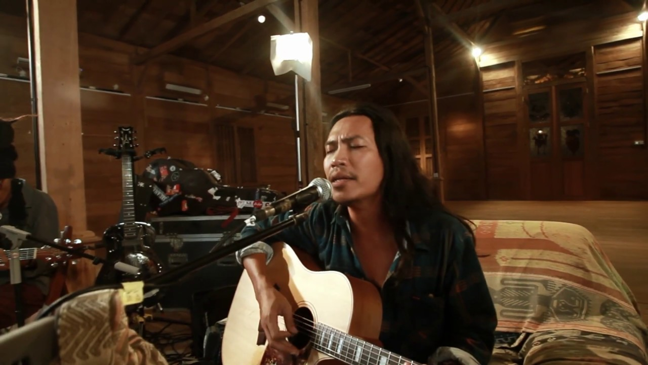 Navicula - Tak Pernah Berubah (live recording) #dirumahaja #covid19 #YukSemuaMaskeran #mask4all