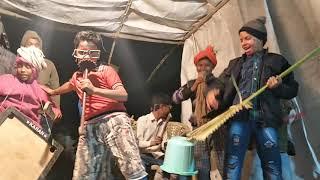 Desi Funny comedy dance dhink jika