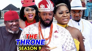 THE THRONE SEASON 9 - (New Movie) Fredrick Leonard 2020 Latest Nigerian Nollywood Movie