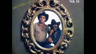 Disco Completo: Milionário e José Rico - Lembrança - (1984)