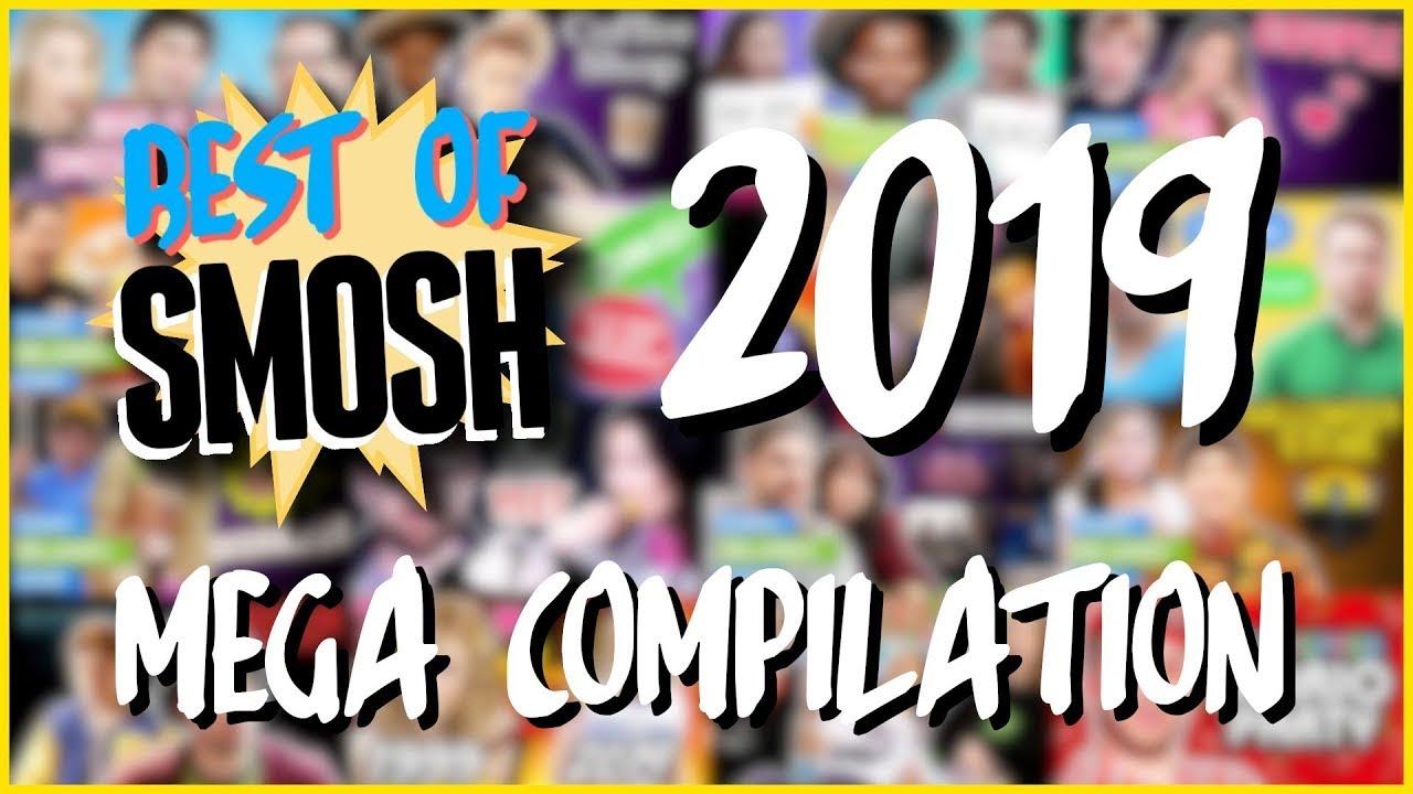 Best Of Smosh 2019