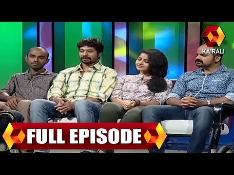 JB Junction: Chat With 'Premam' Team - Part 1| 4th July 2015