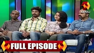 JB Junction: Chat With 'Premam' Team - Part 1  | 4th July 2015