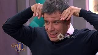 Facundo Manes contó los secretos del cerebro humano thumbnail
