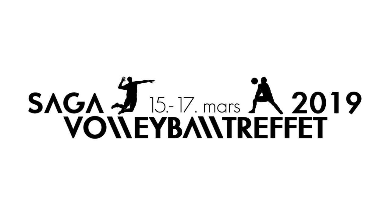 Damefinale Volleyballtreffet 2019