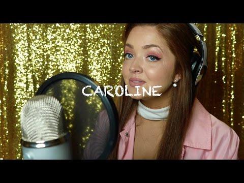 Aminé - Caroline (Olivia King Cover)