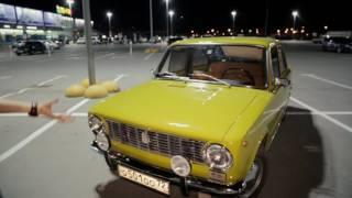 видео ВАЗ 2101