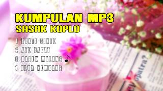 Top Hits -  Kumpulan Mp3 Sasak Koplo Terbaru 2019