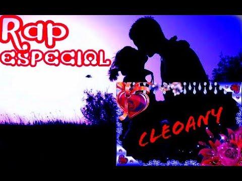 Rap especial (Dia Dos Namorados) | Homenagem a Cleoany | GB Raps